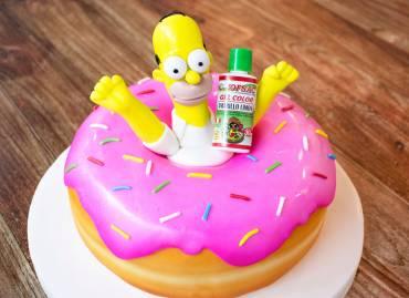 Modelo Dona y Homero